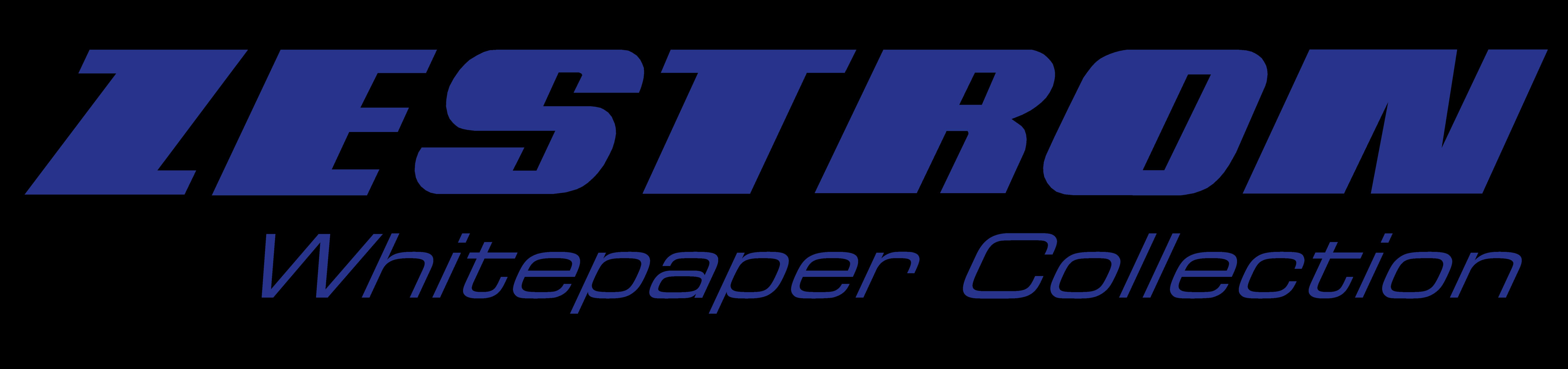 Artikel-Portal Whitepaper-Collection, Zestron